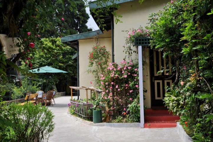 Windamere Hotel, Darjeeling