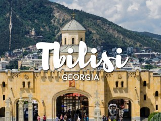 One day in Tbilisi Itinerary 3