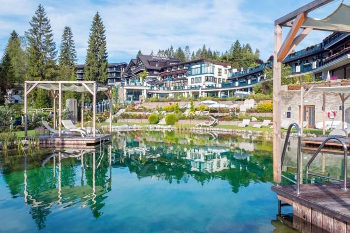Astoria Resort, Innsbruck