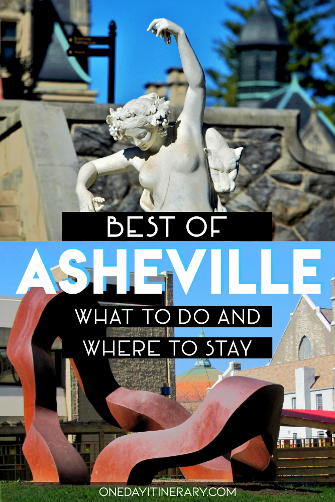 Best of Asheville, North Carolina - What to do and where to stay