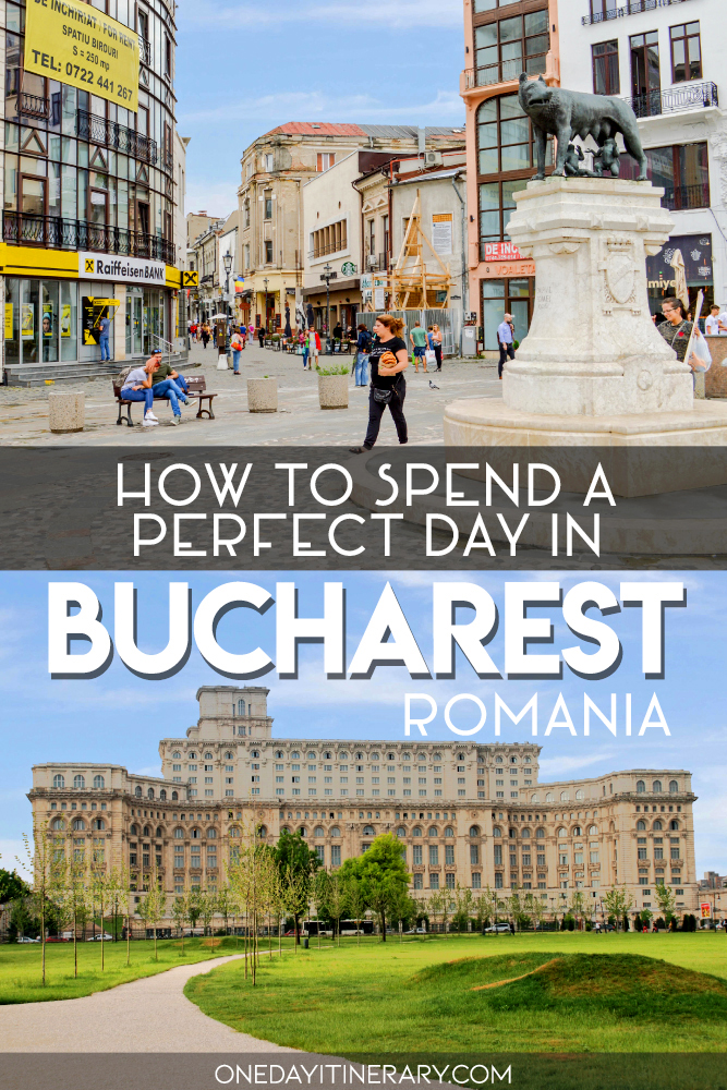 How to spend a perfect day in Bucharest, Romania