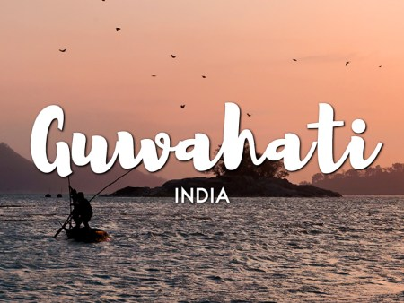 One day in Guwahati Itinerary