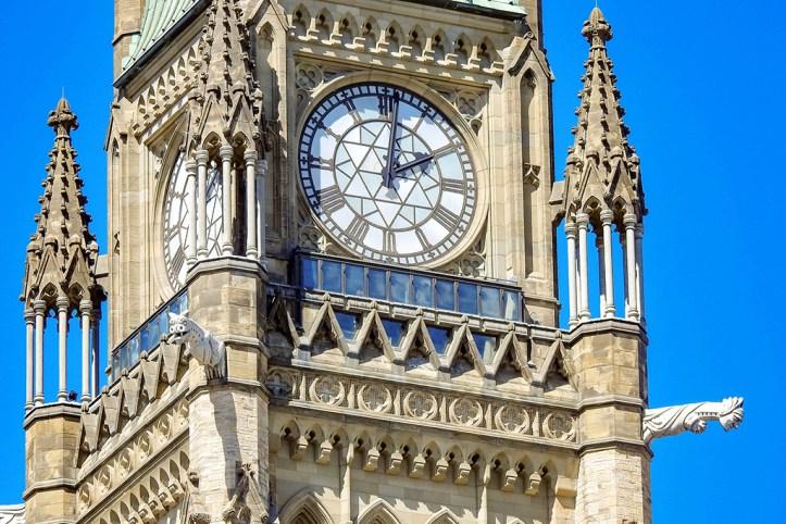 Parliament of Canada, Ottawa