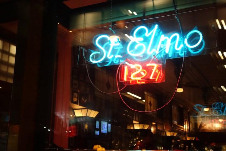 St. Elmo's Steak House, Indianapolis