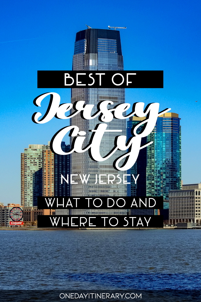 Best of Jersey City, New Jersey - What to do and where to stay