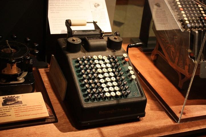 Wells Fargo History Museum, Sacramento