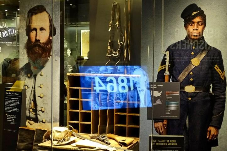 American Civil War Museum, Richmond