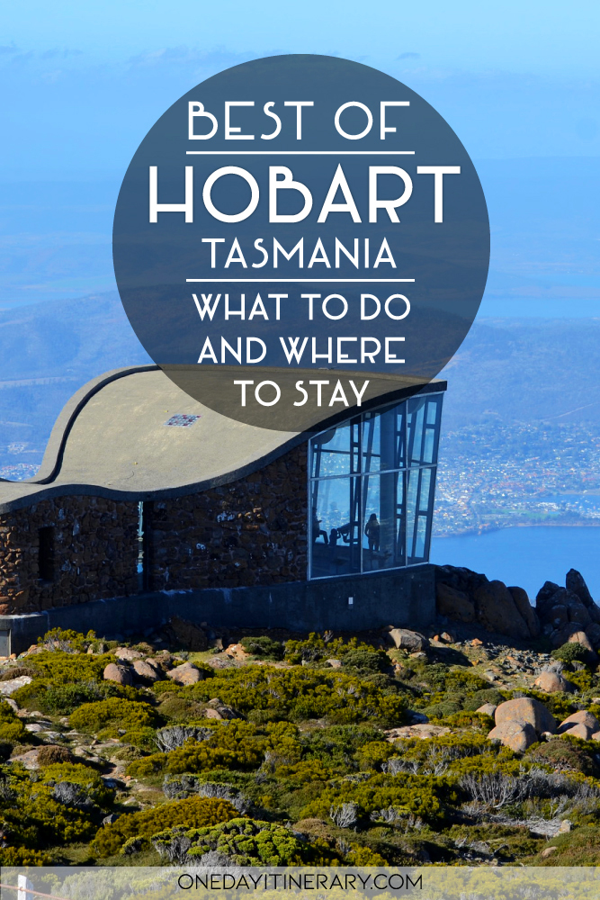 Best of Hobart, Tasmania - What to do and where to stay