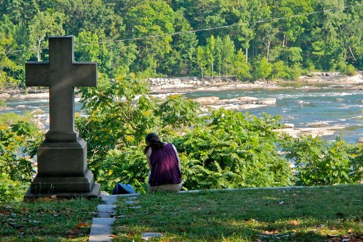 Hollywood Cemetery, Richmond