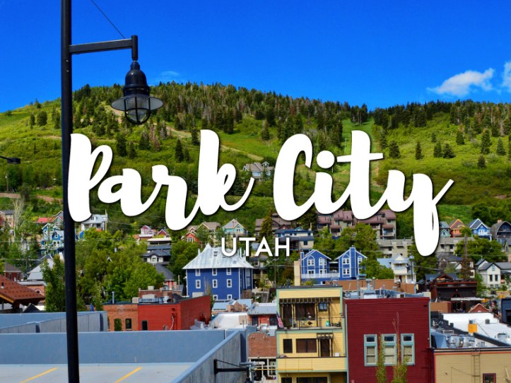 One day in Park City Itinerary