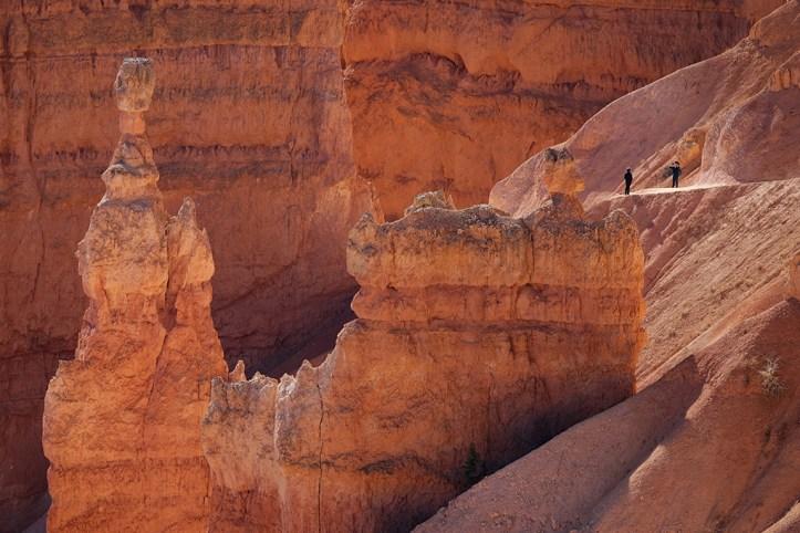 Thor's Hammer, Bryce Canyon