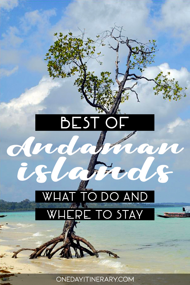 Best of Andaman Islands - What to do and where to stay