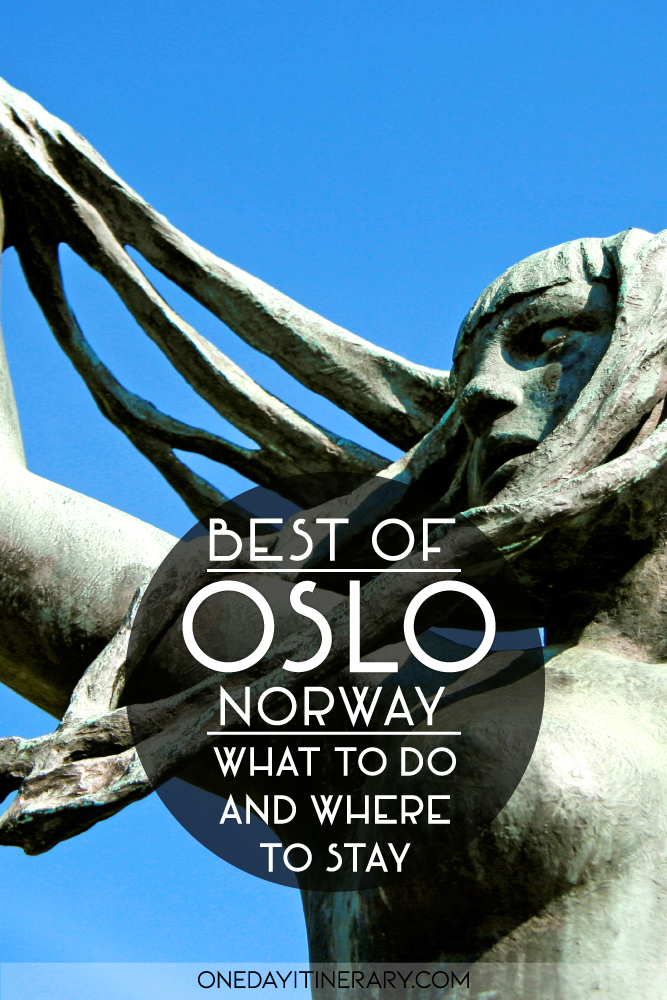 Best of Oslo, Norway - What to do and where to stay