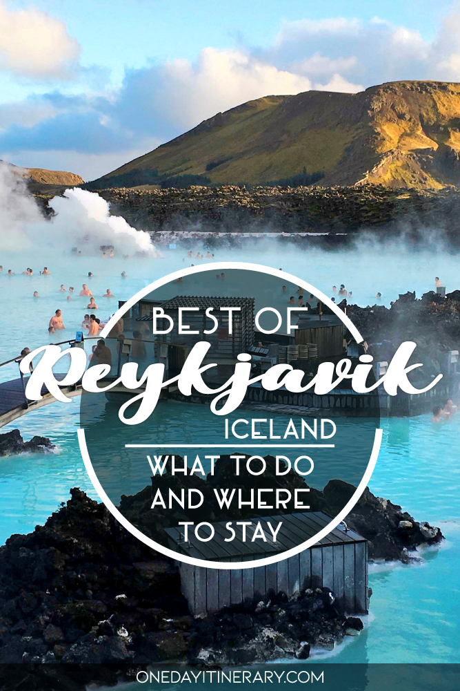 Best of Reykjavik, Iceland - What to do and where to stay