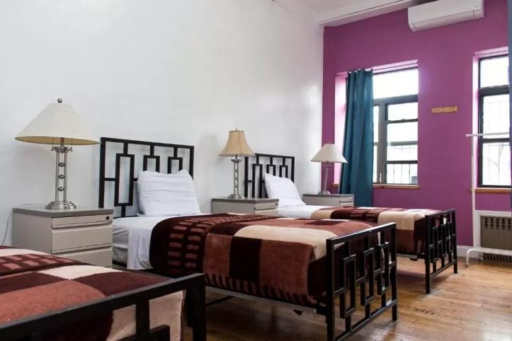 NY Moore Hostel, Brooklyn