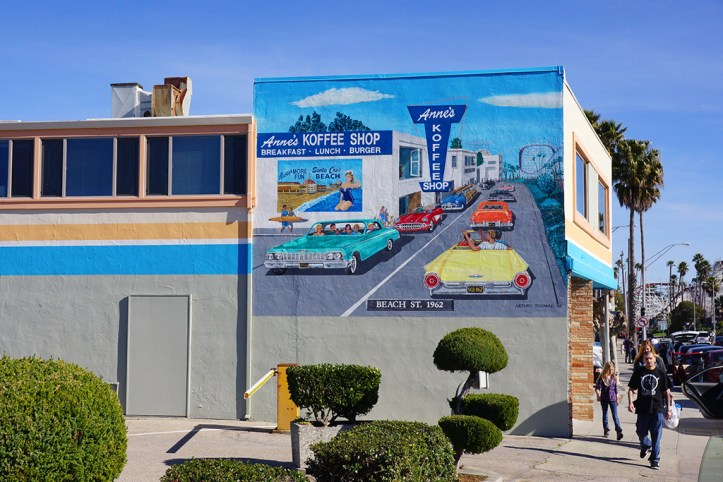 Santa Cruz Murals
