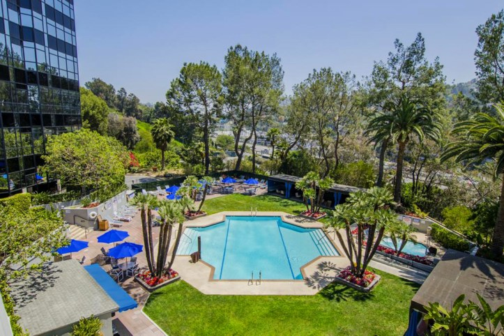 Hilton LA – Universal City