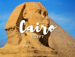 One day in Cairo Itinerary