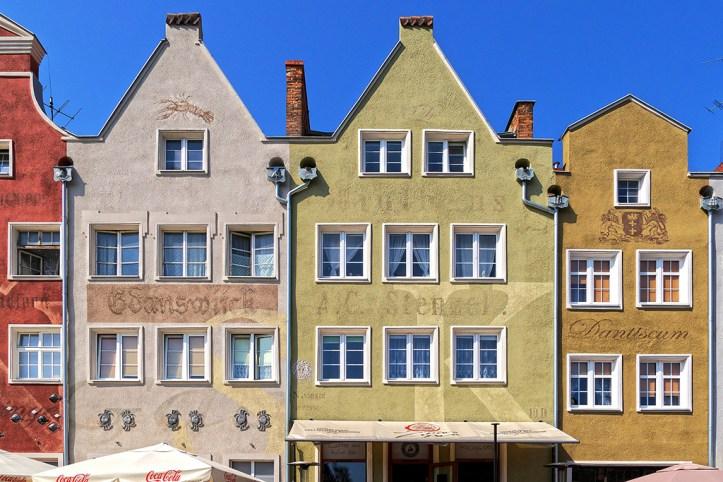 The Royal Way, Gdansk