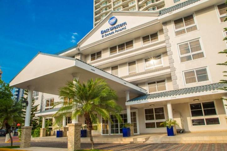 Best Western El Dorado Panama Hotel, Panama City