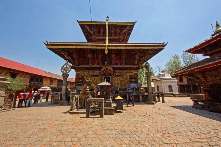 Changu Narayan Temple, Kathmandu
