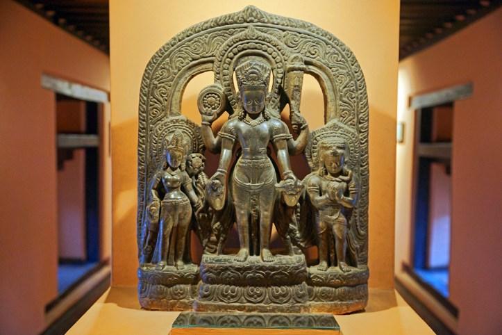 Patan Museum, Kathmandu