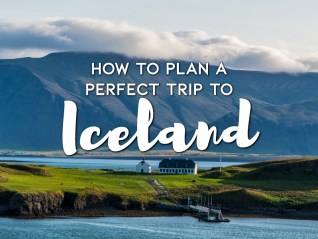 How to plan a perfect trip to Iceland 2