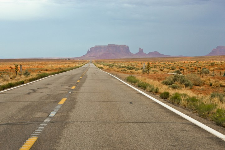 Flagstaff to Moab