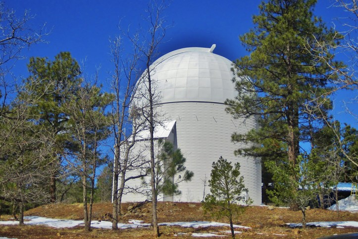 Lowell Observatory, Flagstaff