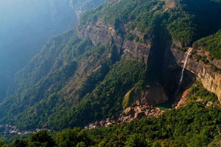 Shillong Region