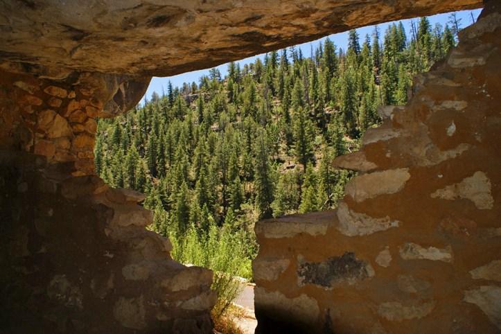 Walnut Canyon, Flagstaff