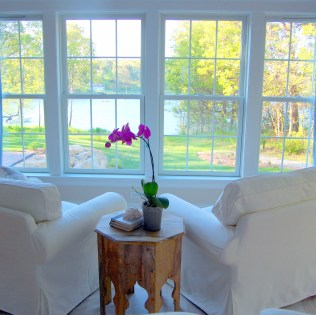 Pleasant Cove Sitting Room