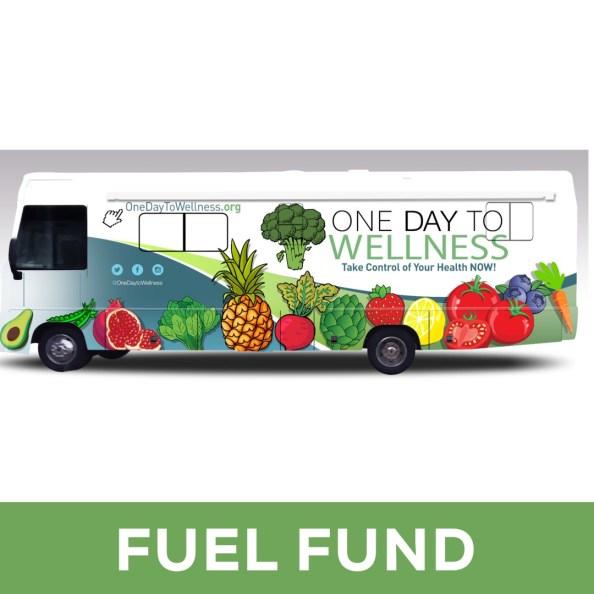 Fuel Fund