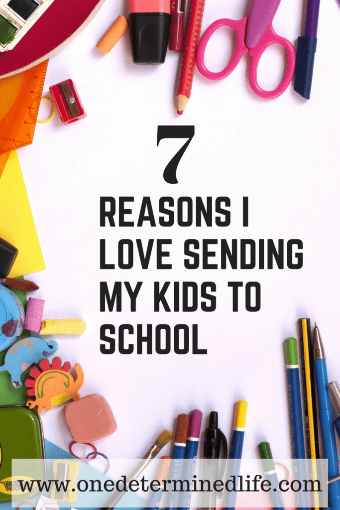 7 Reasons I love sending my child to school, public school, choosing a school for your child, pros to public school