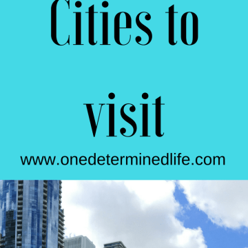 5 family-friendly cities to visit