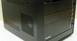 Primera XPC para AM2 socket
