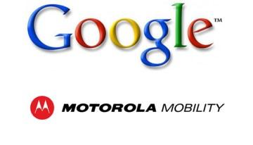 Google compra el negocio de telefonía móvil de Motorola
