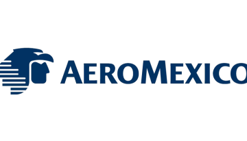 Panasonic Avionics equipará 60 aviones de Aeroméxico con la última tecnología IFE