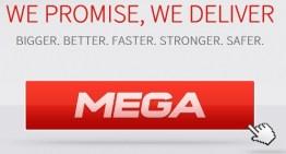 """Kim Dotcom: """"Mega te dará 50 GB de almacenamiento gratis"""""""