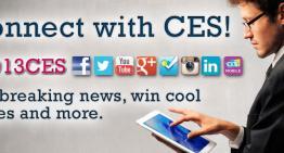 Arrancamos la cobertura del #2013CES