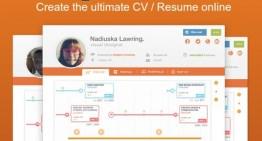 epik CV: atractiva forma de presentar un Currículum