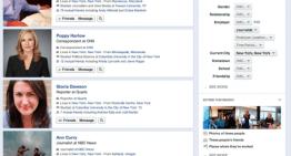 Facebook Graph Search: Una herramienta atractiva para periodistas