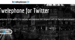 Twelephone: realiza llamadas de voz y vídeo con ID de Twitter