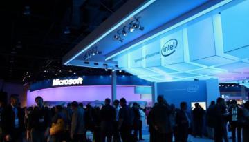 Tendencias de Intel durante el #2013CES