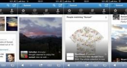 Twitter mejora su aplicación móvil