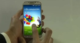 El Samsung Galaxy S4 continúa entre los 10 smartphones más vendidos