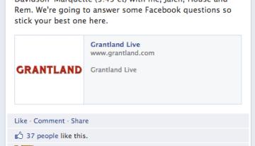 Facebook ya permite responder los comentarios
