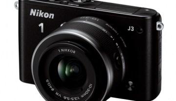 Nikon presenta en México a los nuevos miembros de la Familia Nikon 1 con lentes intercambiables