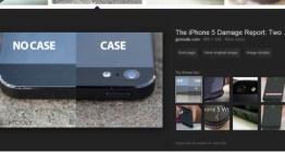 Google Images añade sección de imágenes relacionadas