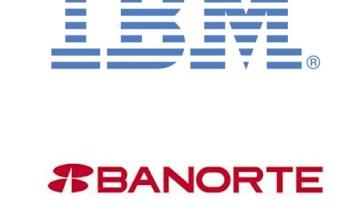 Banorte – Ixe se asocia con IBM para establecer un modelo único  de banca en América Latina, con enfoque total al cliente